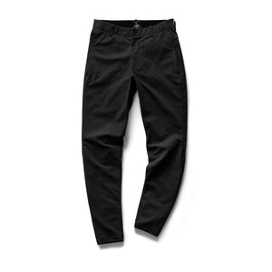 RC Knit Coach's pant - black