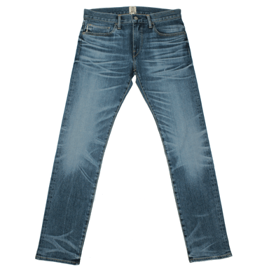 The Needle Ace Indigo 10.5oz