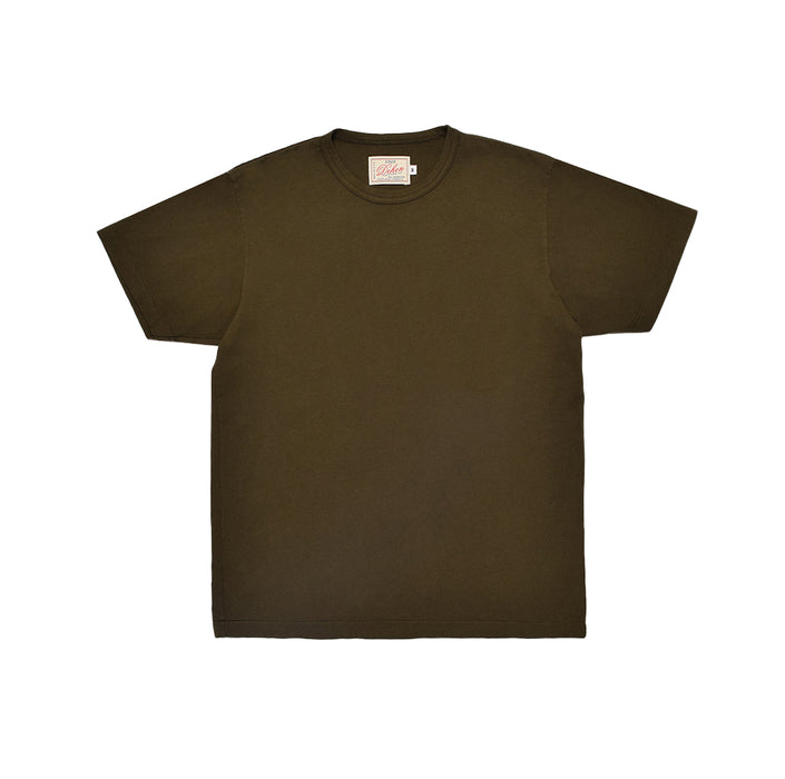 Heavy Duty Tee Loden