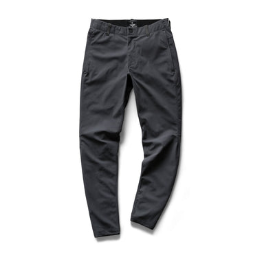RC Knit Coach's pant - Charcoal