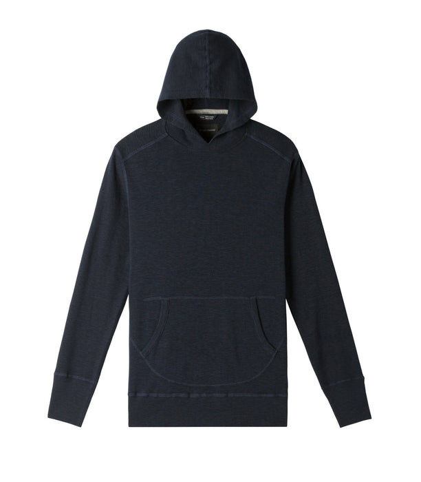 1x1 Pull Over Hoody - navy