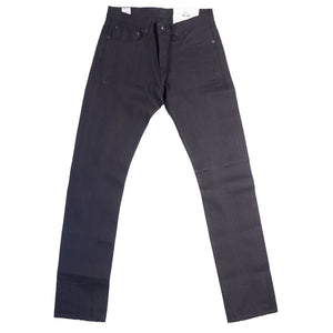 11 oz Stealth Stanton - Slim Straight - black