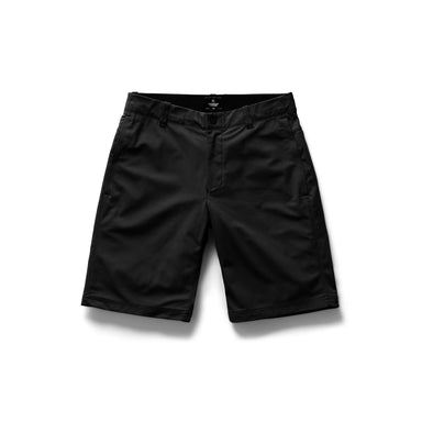 RC Knit Coach's Short - Black