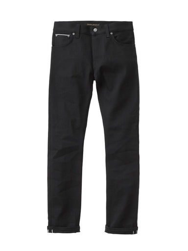 Grim Tim - Dry Black Selvedge