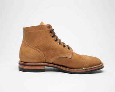 Service Boot Faded Wheat Chamois RO