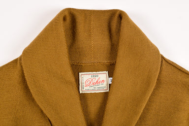 Shawl Sweater Coat Goldmine