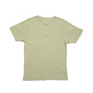 Great Plains Tee Recycled Cotton Safari