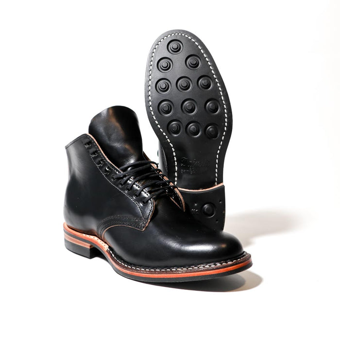 White's Stevens Boot Black CXL