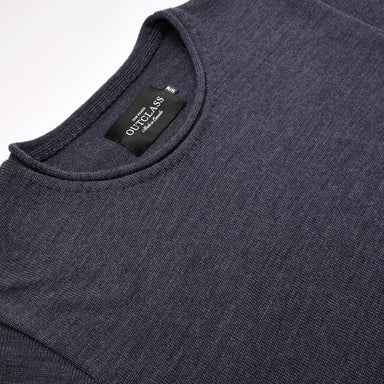 Rollneck Steel Blue
