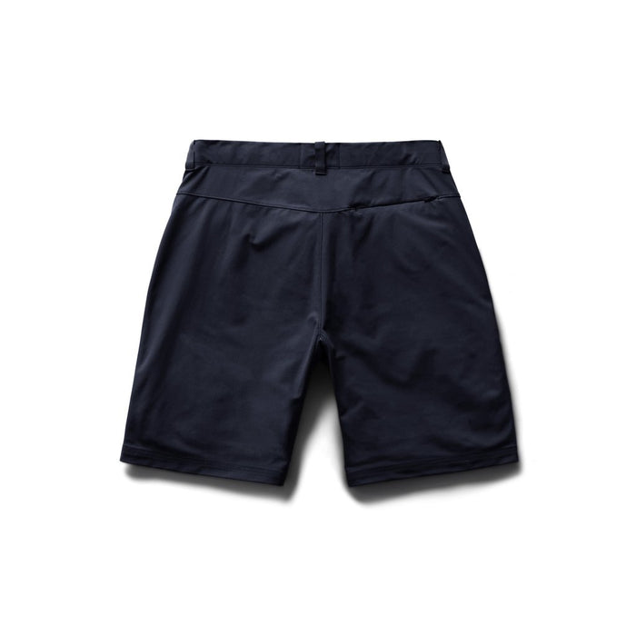 Coach's Short - Navy