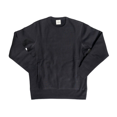 HWC Heavyweight Crew Black