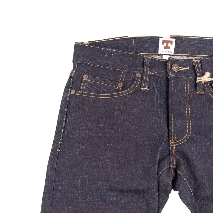 John Graham 14.75oz - slim - raw