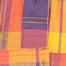 Gino L/S Linen Mix Plaid - Yellow/Purple