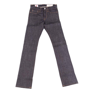 Stanton 15oz Proprietary Selvedge - indigo