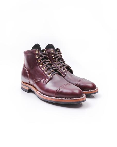 Service Boot Colour #8 Unstructured Toe