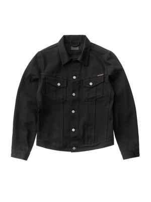 Billy Dry Black - Dry Black