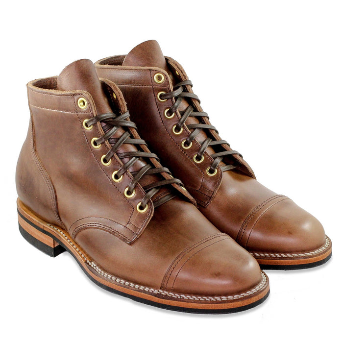 Viberg – Service Boot Natural CXL