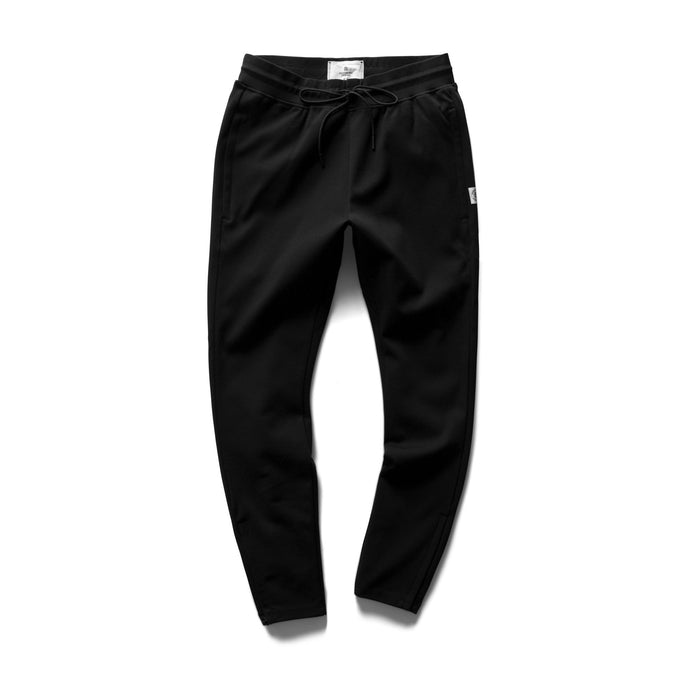 Warm Up Pant – Black