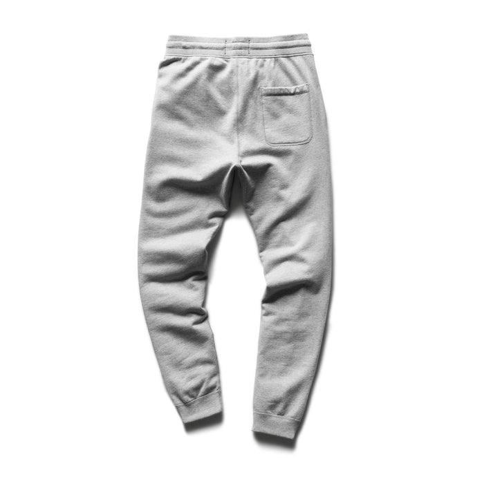 Light Weight Sweatpant H. Grey