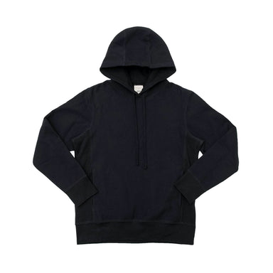 HPO Heavy Weight Pullover Hoody Black
