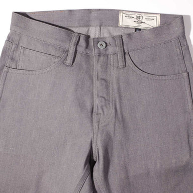 Stanton Neppy Grey Denim