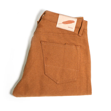 Strong Taper 15oz Copper Canvas
