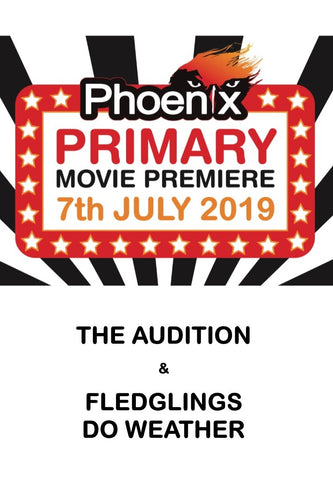 Phoenix Primary Movie (2019)