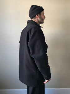 Moleskin Patch Pocket Jacket