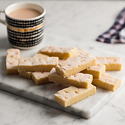 Tasmanian Scottish shortbread - 250g