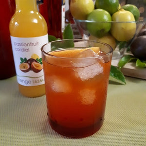 passionfruit cordial - 250ml