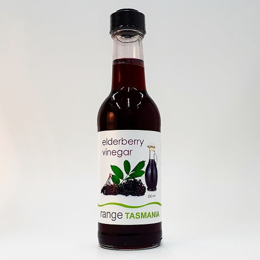 elderberry vinegar - 250ml