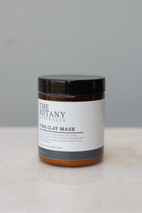 PINK CLAY MASK- The Botany Australia
