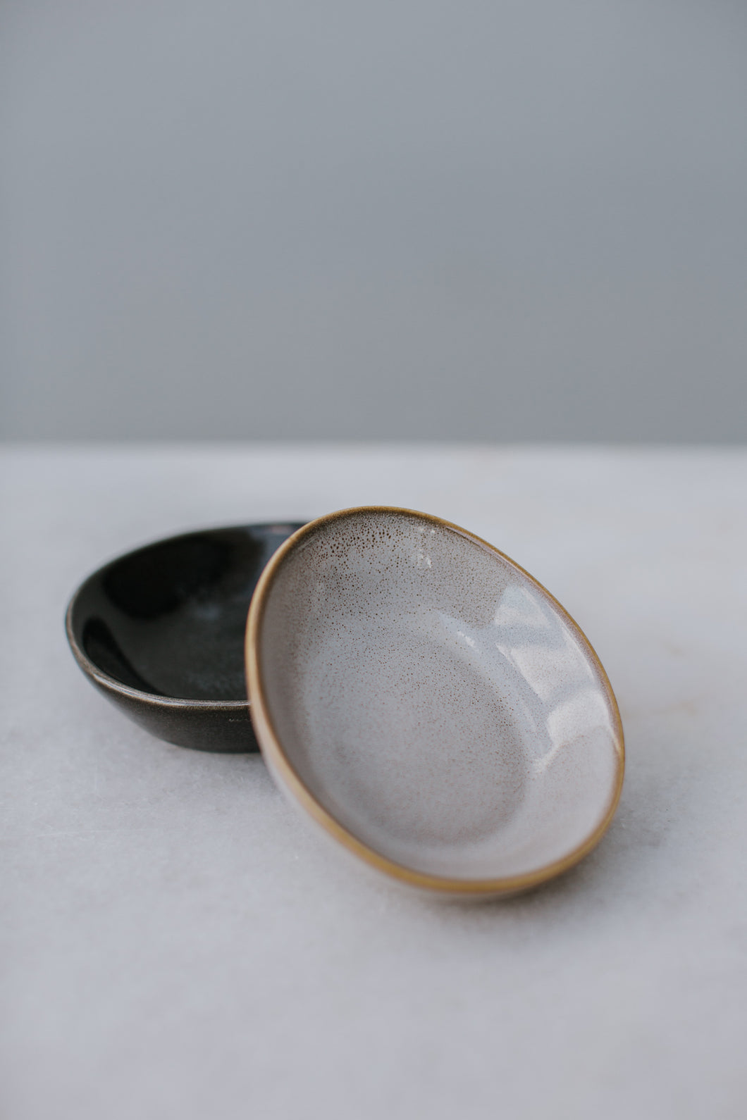 MINI DISH- Robert Gordon