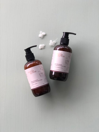 BODY LOTION- Myrtle and Moss