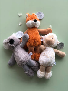 TOYS- Frankie and friends