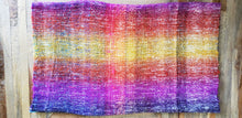 Load image into Gallery viewer, 009 Cowl | Rainbow Yellow Magenta Purple