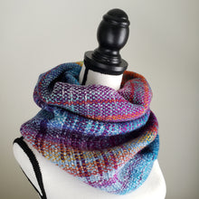Load image into Gallery viewer, 042 Cowl | Rainbow