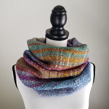 Load image into Gallery viewer, 047 Cowl | Rainbow