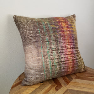 Pillow | Sequoia Sunset | Slip Cover only, 18x18