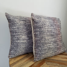 Load image into Gallery viewer, Pillow | Grey Earth | Slip Cover only, 18x18