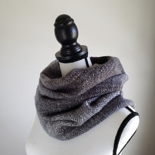 Load image into Gallery viewer, 082 Cowl |  Grey Ombre