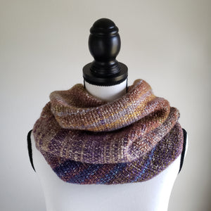 080 Cowl |  Earth Sunset