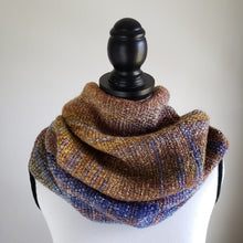 Load image into Gallery viewer, 079 Cowl | Blue Earth