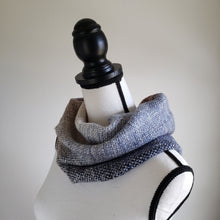 Load image into Gallery viewer, 071 Half Cowl | Blue Earth