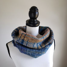 Load image into Gallery viewer, 068 Half Cowl | Blue Earth