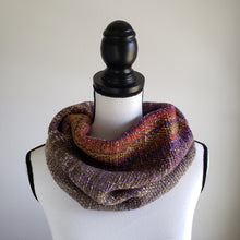 Load image into Gallery viewer, 064 Half Cowl | Purple Earth