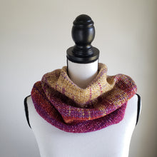 Load image into Gallery viewer, 063 Half Cowl | Purple Earth