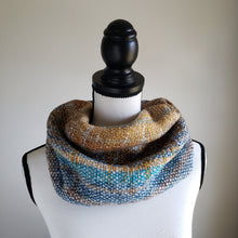 Load image into Gallery viewer, 061 Half Cowl | Blue Earth