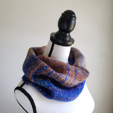 Load image into Gallery viewer, 060 Half Cowl | Blue Earth