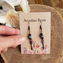 Load image into Gallery viewer, Arrow Earrings